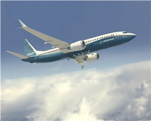 Boeing, Avolon Announce Commitment for 75 737 MAX 8s