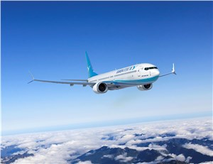 Boeing, Xiamen Airlines Sign MoU for 10 737 MAX 10 Airplanes