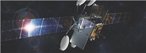 ViaSat-2 Satellite Completed Chemical Orbit Raising and Successfully Deployed Its Solar Arrays