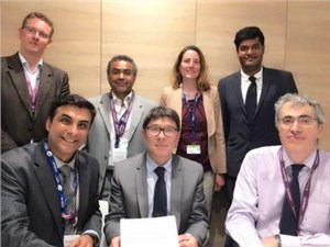 Safran and Maini Precision Products sign supply contract for LEAP engine guide vanes