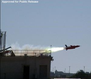 Kratos Announces BQM-177A Subsonic Aerial Target Drone System LRIP Contract from US Navy