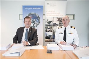 NGC Australia to Deliver Next-Gen Satellite Communications for ADF