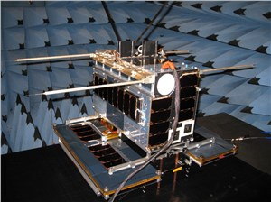 Norway Successfully Launches Microsatellites built by Toronto's SFL
