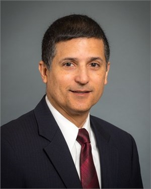 Ralph Acaba appointed VP Program Management Excellence