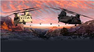 Boeing to Modernize, Add Muscle to Next-Gen Chinook