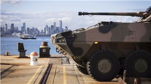 World Class Defence Hub for Victoria to Be Base for Next Generation of Army Vehicles