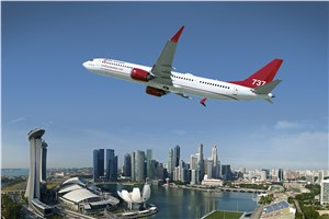 Boeing, BOC Aviation Finalize Order for 10 737 MAX 10s