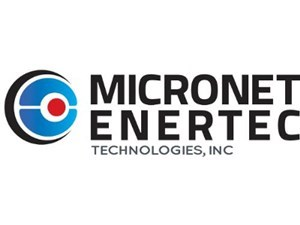 Micronet Enertec Awarded Contracts Totaling $1,200,000 in Aerospace & Defense