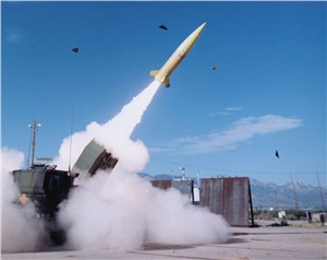 LM Delivers New Production ATACMS Missile