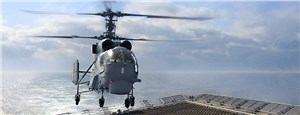 Russian Helicopters are ready for serial delivery of modernized Ka-27M helicopters for Russian MoD