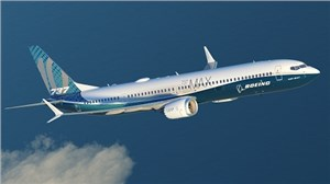 Boeing, Japan Investment Adviser Finalize Order For 10 737 MAX 8 Airplanes