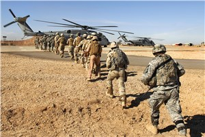 Comtech Awarded $8.6 M Contract Modification from U.S. Army