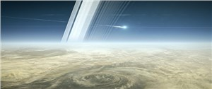 Cassini Concludes Pioneering Mission at Saturn