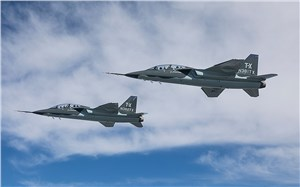 Boeing Selects Triumph Group as Major Supplier for its USAF T-X Offer