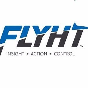 FLYHT to Work with Inmarsat for AFIRS Trial Flight