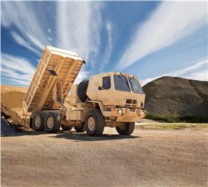 US Army Extends FMTV Contract Pricing and Awards Oshkosh $260.1 M Order