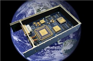 Cobham Space Grade Products Launch Aboard the Flying Laptop Satellite