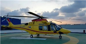 Milestone Aviation Provides Alidaunia 2 AW169 Helicopters for EMS Operations