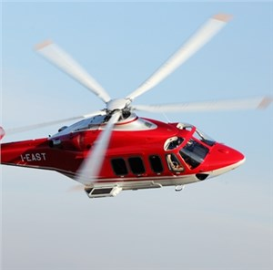 AW139 success continues in UK with the sale of 2 helicopters for VIP/corporate transport
