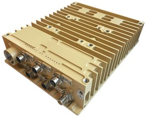 GD Mission Systems Introduces Fortress Wireless Gateway Product