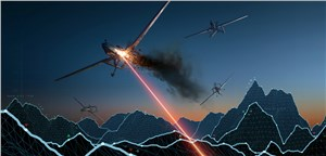 Laser vs. Missile: LM Developing Technology to Intercept Missile Threats with Directed Energy