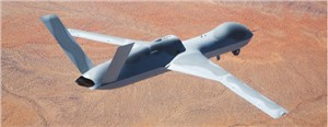 Unmanned Aircraft Systems East for Defense and Government Symposium