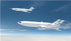 NASA Funds Continued Development of D8 Airliner Concept