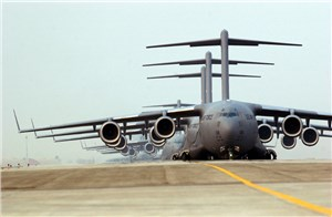 Kuwait - Continuation of C-17 Logistics Support Services and Equipment