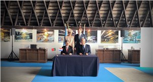 Portuguese OGMA and Netherlands NLR strengthen cooperation in the field of aerospace