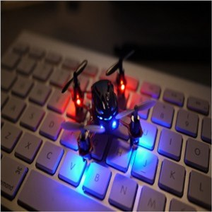Nano Drones Market Being Driven by the Huge Demand from Consumer Sector