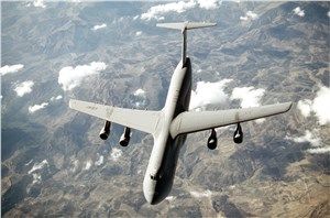 Triumph to Provide Main Landing Gear Rotary Actuators for the C-5 for the USAF