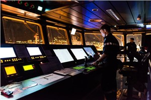 For the 1st time, naval personnel will have unlimited mobile connectivity at sea thanks to Thales