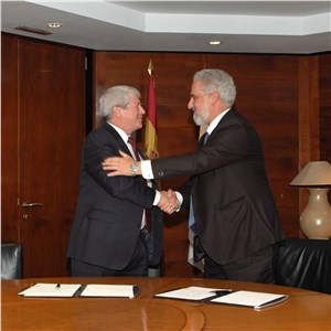 LM and Navantia Sign a Memorandum of Agreement to Renew 20-Year Partnership