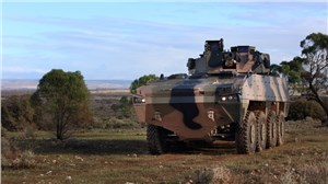 Combat Vehicle Key to Local Growth