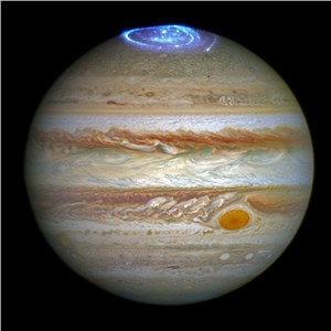 Surprisingly Erratic X-ray Auroras Discovered at Jupiter