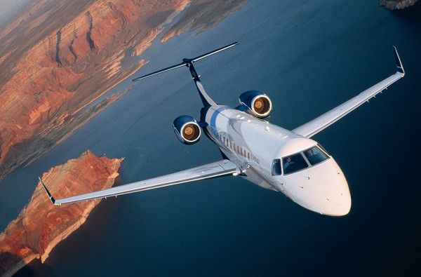 28c63fa0c60 Embraer Sells Five Phenom 100 Jets to Gold Aviation Services
