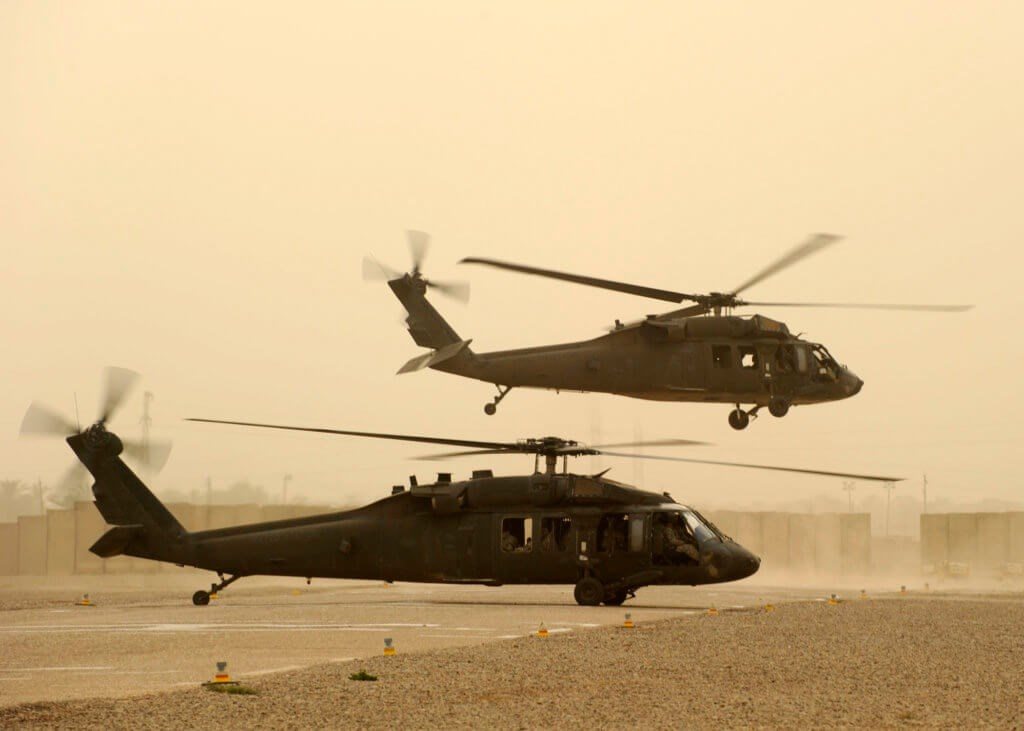 U S  Army Selects ATEC To Design Dramatically Improved Helic