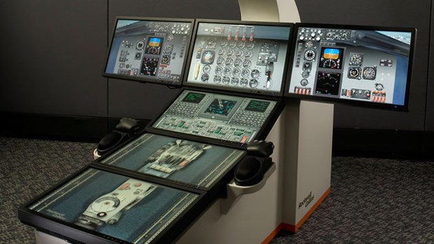 Rockwell Collins to highlight latest communications, trainin