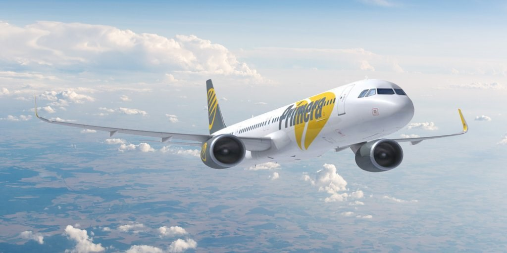 Aercap And Primera Air Announce Lease Agreement For 2 Airbus