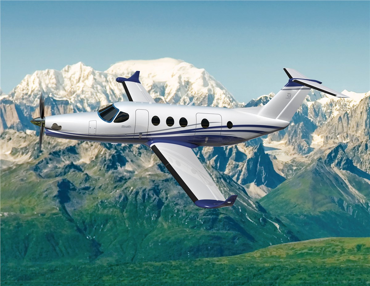 Textron Aviation and TAM celebrate 35 years of delivering cl