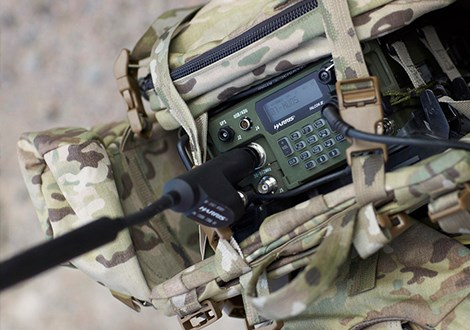 Harris to Provide Tactical Communications for US Army's High