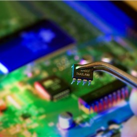 Battelle Team Wins $23 M Contract for Microelectronics Security from US DoD