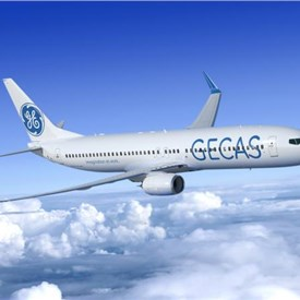 GECAS Takes Delivery of Its 394th - and Last - Next-Gen 737