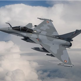 Qatar Acquires an Additional 12 Rafale