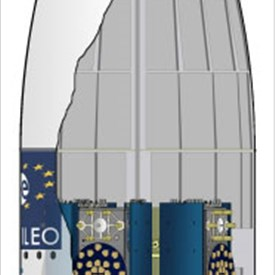 Ariane 5 Mission With 4 Galileo Satellites is a ''Go'' for Launch