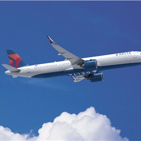 Delta Air Lines Places Order for 100 A321neo ACF Aircraft
