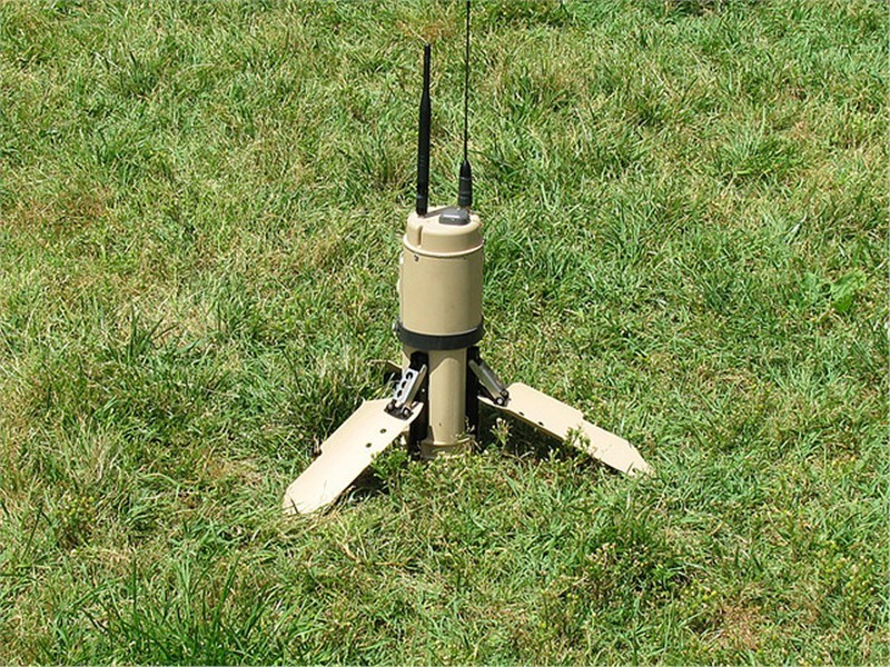 Unattended Ground Sensors Market Worth $457.9 M by 2022