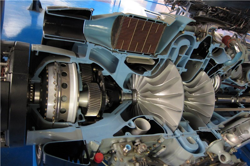 Aircraft Gearbox Market Worth 4 53 Bn By 2022