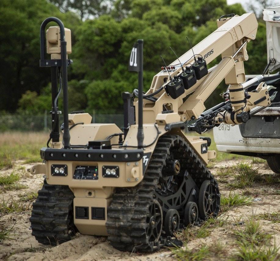Robotic Autonomous Systems Conference