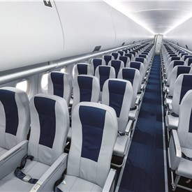 Aircraft Cabin Lighting Market worth $2.00 Bn by 2022